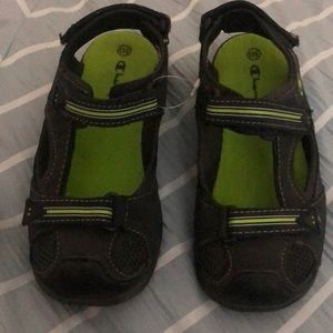 Champion Shoes - Euc champion Mary Jane style sandals